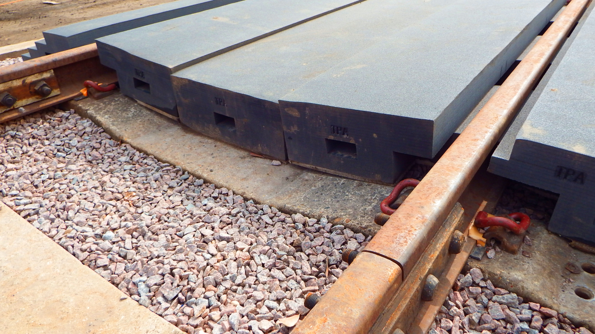 Innovative Rail Products By Holland Co Aries Rail