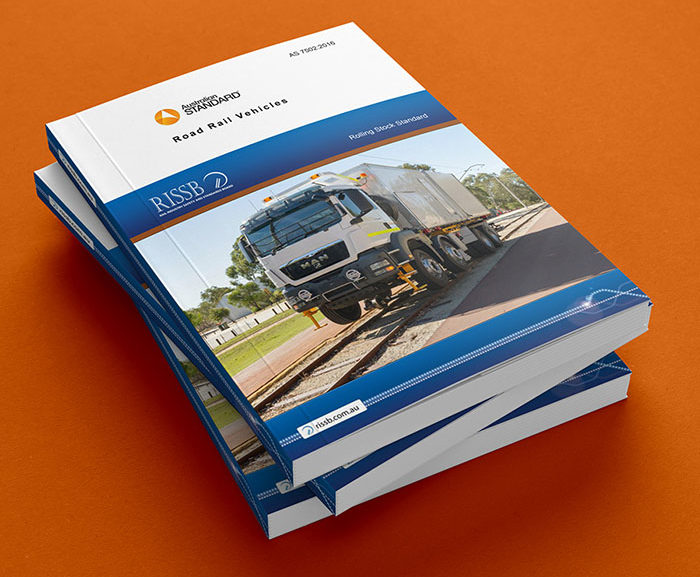 AS7502:2016 road rail vehicles standard